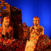"""Deliciu teatral: """"Piesă pentru frate și soră"""", la Teatrul Național București"""