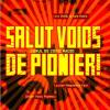"""Salut voios de pionier"" – spectacol multimedia, la Sala Radio"