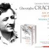 Lansarea Seriei de autor Gheorghe Crăciun, la Librăria Bastilia