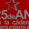 Masă rotundă dedicată marcării a 25 de ani de la căderea comunismului în România, la ICR Tel Aviv