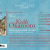 """Seară japoneză – Kido Okamoto, """"Fiica negustorului de sake"""", la Librăria Humanitas"""