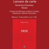 """Domnica Drumea lansează volumul """"Vocea"""",  la Book Corner Cluj"""