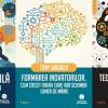 """Editura Trei lansează o colecție nouă: """"Educație și formare"""""""