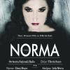 Norma întruchipată de soprana Elena Moșuc, la Sala Radio