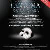 """Musicalul ,,Fantoma de la Operă"""" vine la București"""