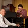 Valentin Gheorghiu şi Gabriel Croitoru: Integrala Sonatelor pentru pian şi vioară de Beethoven, partea a II-a, la Sala Radio