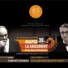 """Gabriel Liiceanu, invitat la """"Înapoi la argument cu Horia-Roman Patapievici"""""""