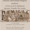 """Institutul Cultural Român Budapesta marchează 150 ani de la înfiinţarea revistei """"Familia"""" din Oradea"""