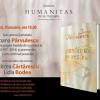 Ioana Pârvulescu, poeme și pagini inedite de jurnal, la Librăria Humanitas