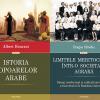 """Noutăţi Polirom, în prestigioasa colecţie """"Historia"""""""