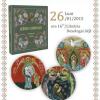 """Editura Doxologia lansează """"Sfânta Evanghelie pe înțelesul copiilor"""""""