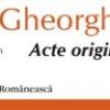 Noutăţi editoriale, Cartea Românească 2015