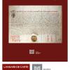 Dublă lansare de carte,  la Hanul Manuc