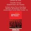 Claudiu Groza își lansează noul volum de critică teatrală, la Book Corner