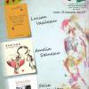 Lucian Vasilescu, Amelia Stănescu şi Felix Nicolau, recital poetic, la Green Hours