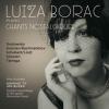 Recital de pian, Luiza Borac, la Ateneul Român