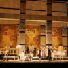 Soprana Aurelia Florian și tenorul Marius Brenciu, pe scena Operei din Tel Aviv