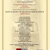 """Concert al elevilor Școlii de Muzică şi Arte Plastice """"Iosif Sava"""", la Palatul Suțu"""