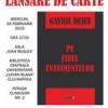 """""""Pe firul evenimentelor"""" de Gavril Dejeu"""