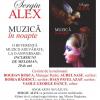 """Sergiu Alex lansează """"Muzică în noapte"""""""