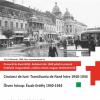"""Istoricul Ablonczy Balázs va prezenta prelegerea """"Cincizeci de luni – Transilvania de Nord /Nord-vestul României 1940-1944"""", la Institutul Balassi"""