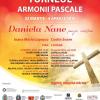 """Armonii pascale"" –  Daniela Nane în turneul frumuseții spirituale"