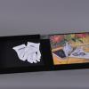"""Album bibliofil, """"Comori de artă din colecția de pictură Ion Chiricuță"""""""