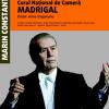 90 de ani de la naşterea Maestrului Marin Constantin