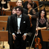Mozart versus Salieri și Cristian Măcelaru alături de Alexandru Tomescu, la Sala Radio