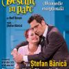 """Ştefan Bănică, în comedia excepţională """"Desculţ în parc"""""""