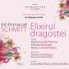 """Lansarea romanului """"Elixirul dragostei"""", de Eric-Emmanuel Schmitt"""