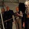 De trei ori Silviu Purcărete, săptămâna aceasta, la Teatrul Național Radu Stanca Sibiu