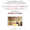 "Dezbaterea ""Religia și școala"", la Librăria Sophia"