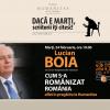 Lucian Boia, premiat în Germania