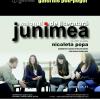 """Nicoleta Popa va citi poezie, la Salonul de Literatură """"Junimea"""""""