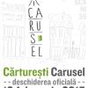"""Expoziția """"#intro/extro/retrospective Suzana Dan"""", la Cărtureşti Carusel"""