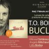 """T.O. Bobe lansează """"Bucla"""""""