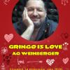 Concert AG Weinberger dedicat îndrăgostiților