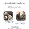 """""""Scenarii lirice moderne- T. S. Eliot și Paul Valéry (1977)"""", de Lidia Vianu"""