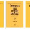 Muzeul Național al Literaturii Române anunță noile apariții editoriale