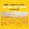"Documentarul ""Czech Beer War"", la Centrul Ceh"