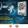 """""""Campionatul poveştilor"""" – Atelier de povestit și desenat, cu Ioana Nicolaie"""