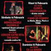 """""""Weekend iubăreț"""", la Teatrul În Culise"""