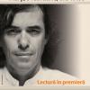 Mircea Cărtărescu, lectură în premieră, la Librăria Humanitas de la Cișmigiu