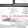 One man show cu Richard Bovnoczki, la Teatrul de Sufragerie