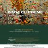 """""""LIVADA CU POEME"""", un performance vizual-poetic de Ziua Internațională a Poeziei"""