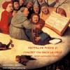 Recital de poezie şi concert din Bach, la Biserica Luterană din Suceava
