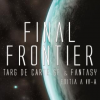 """Final Frontier"", târg de carte SF & Fantasy"
