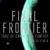 Profeția Final Frontier se împlinește: a patra ediție a singurului târg de carte SF & Fantasy