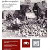 """Conferința """"Locuirea la margine de Bucureşti – între problema socială şi problema spaţială"""""""